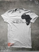 Image of Africa Tee! (+Shipping)