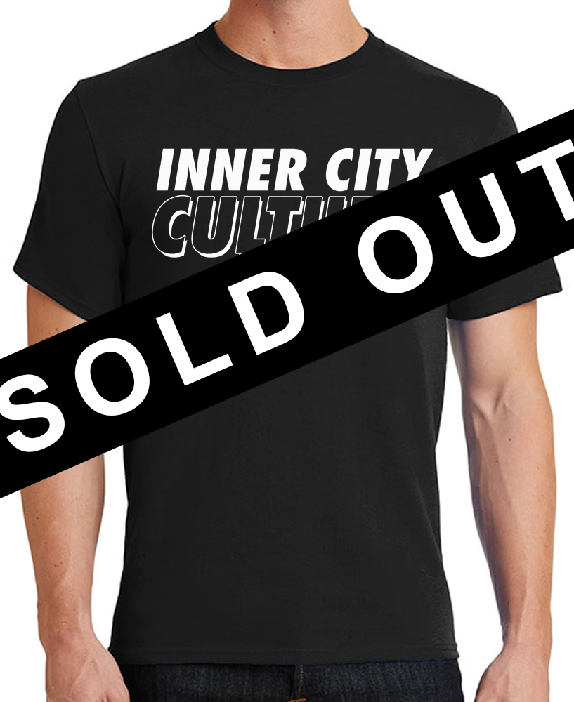 Image of Inner City Culture T-Shirt