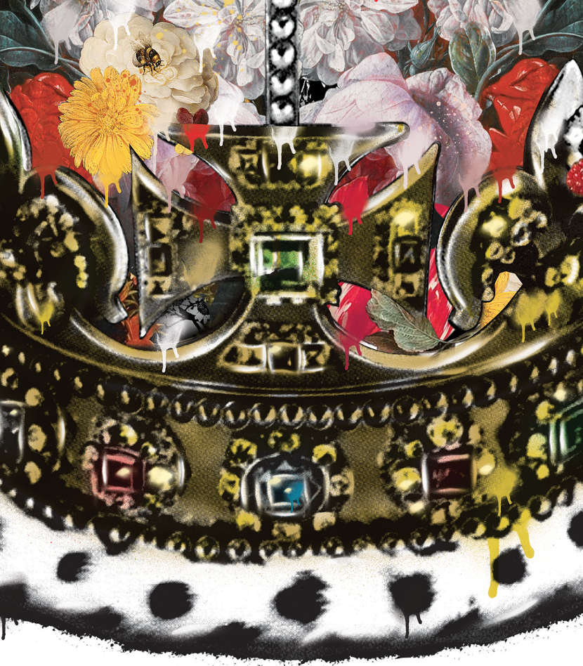 Image of CROWN and COUNTRY IV