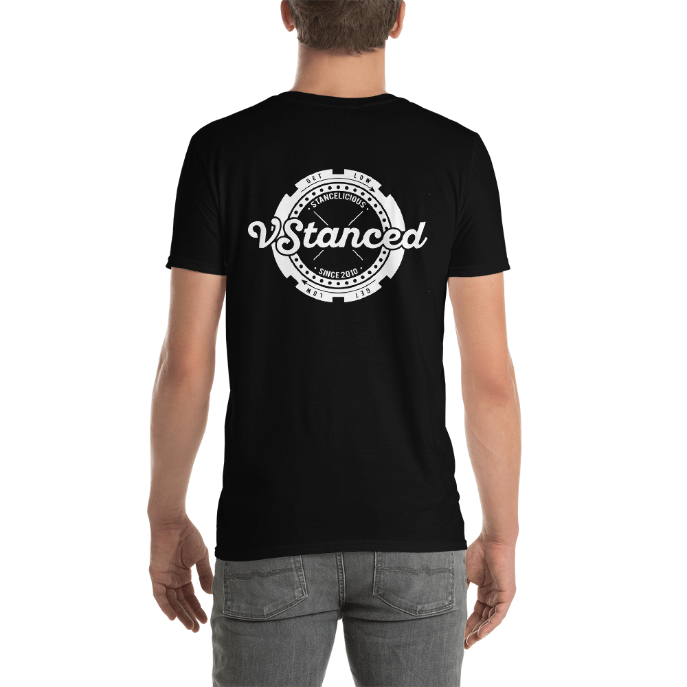 Image of VStanced OG T-Shirt Gildan