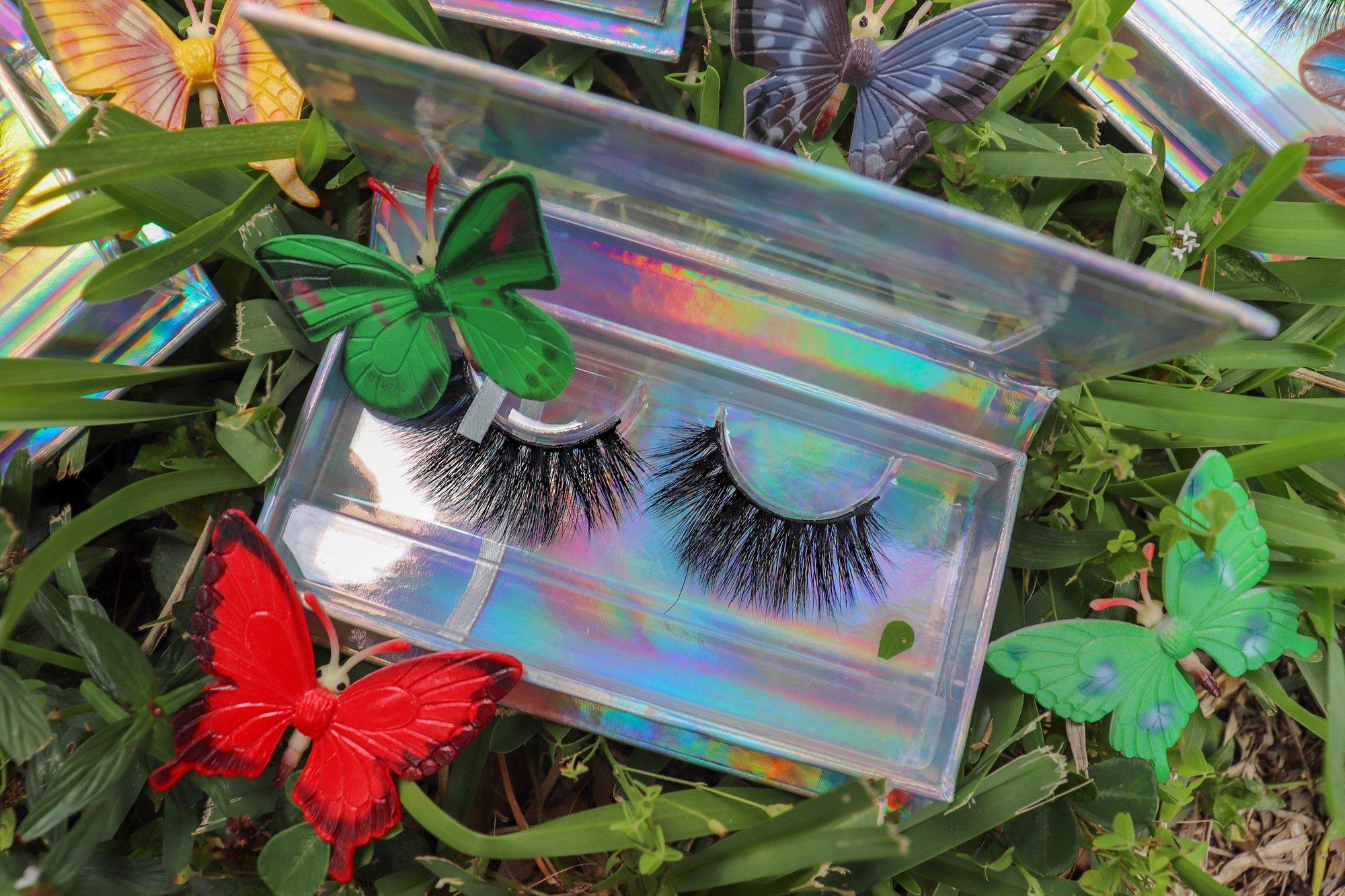 Image of SCN BEAUTY - Beauty Wings