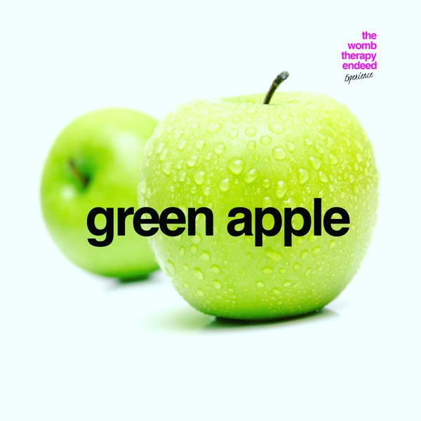 Image of Limited Edition Green Apple Pum Pum Wash 2oz