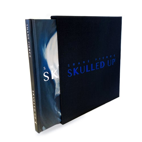 Image of Skulled Up Art Book + Limited Print Edition