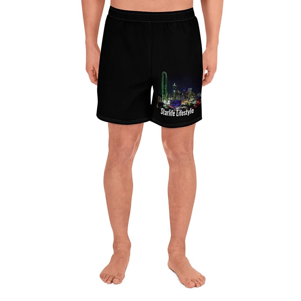 Image of Dallas Lifestyle Shorts