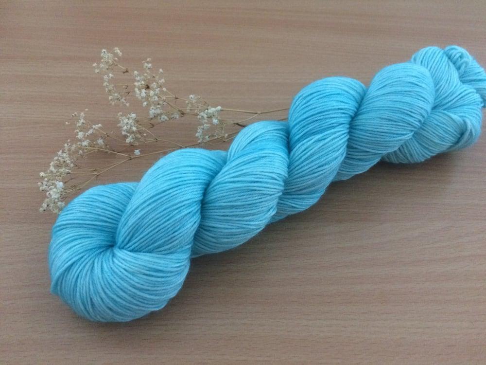 Image of Turquoise - Tabi