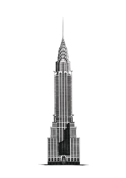 Image of Chrysler Building
