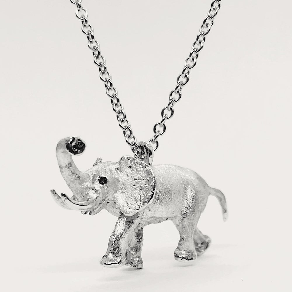 Image of Elephant Jewelry (African)