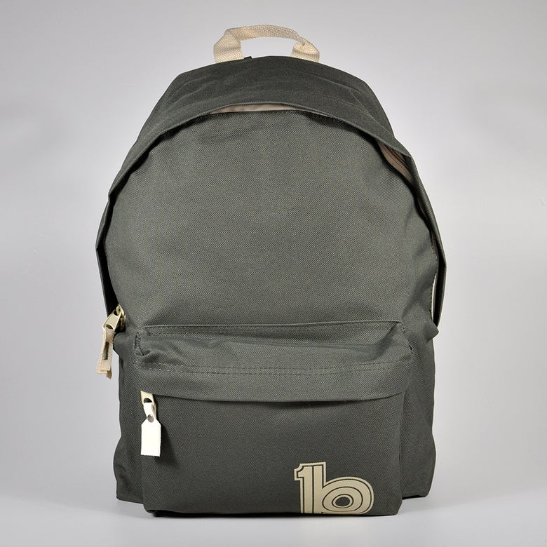 Image of 'Type 1' Backpack