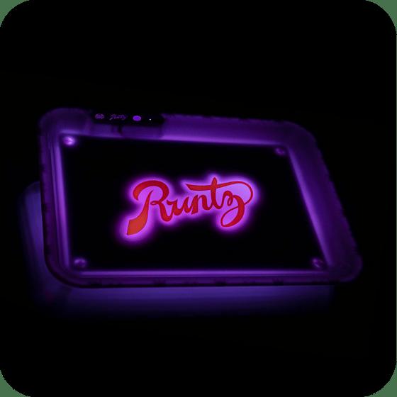 Image of GLOW TRAY x RUNTZ
