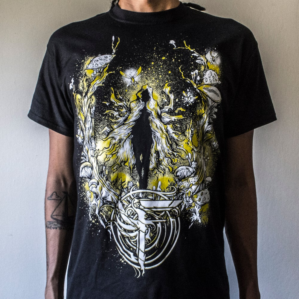 """Image of """"Gold Version"""" - Tee"""