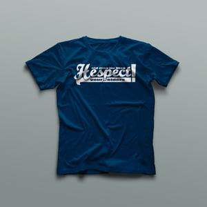 Image of Hespect!