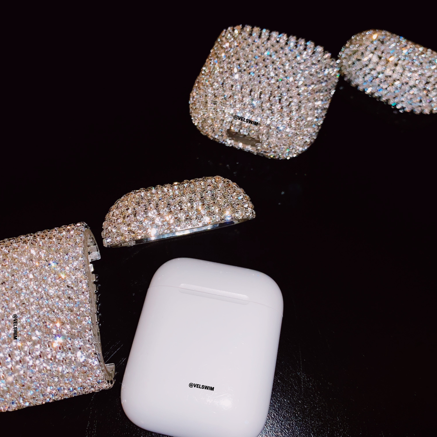 Image of Bling AirPod Case