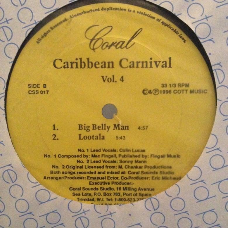 Image of Caribbean Carnival Vol 4