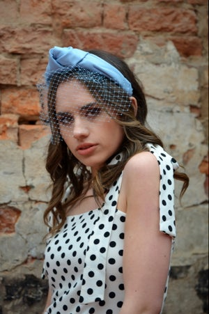 Image of Amelie Leather (Veiled)