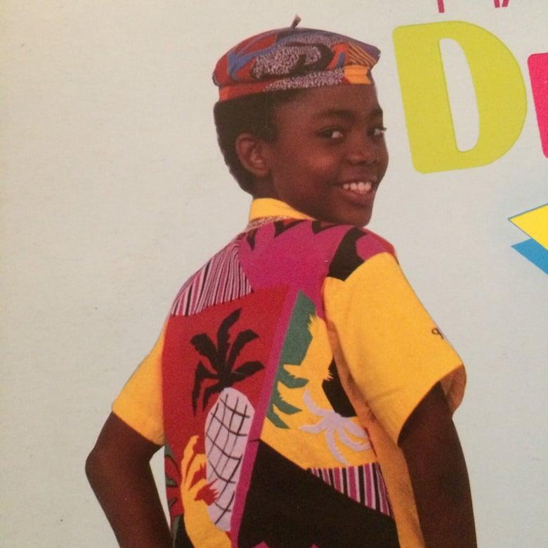 Image of Machel Montano - Dr. Carnival