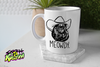 Meowdy Texas Cat Meme Mug