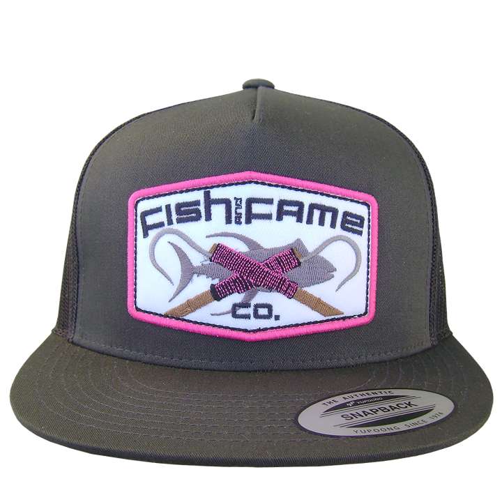 Image of Pink Originator Gaff® Trucker (assorted)