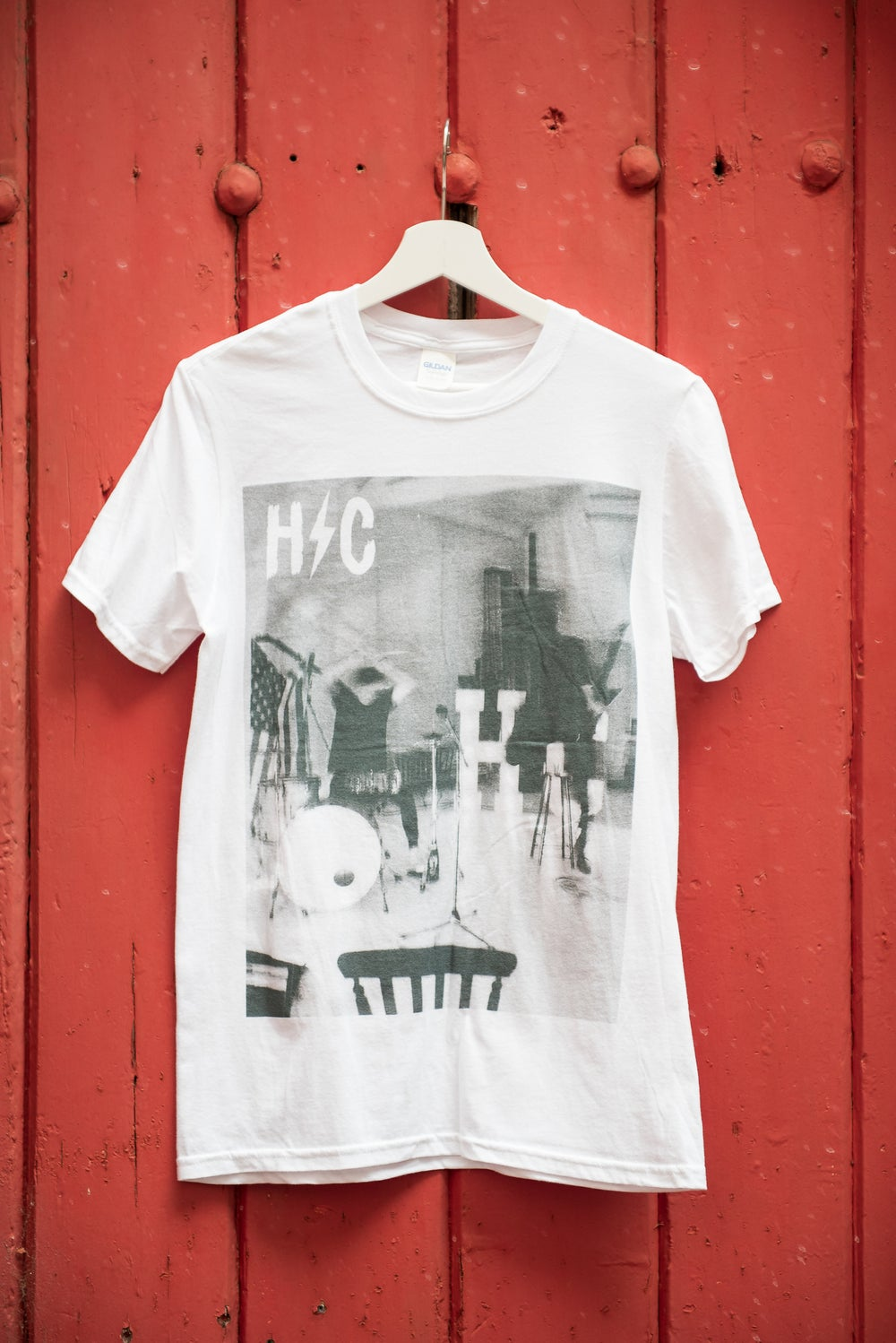 Image of The Photo Tee