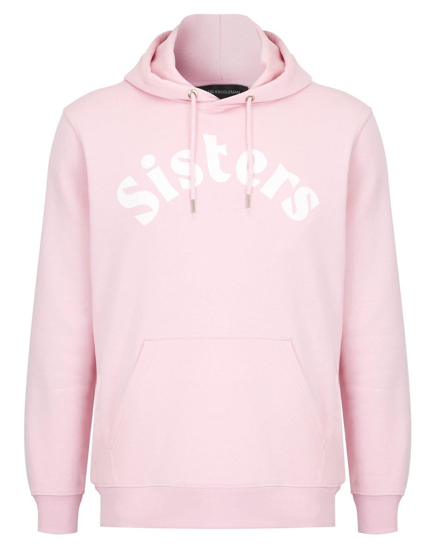 Image of Pink Sisters Hoodie