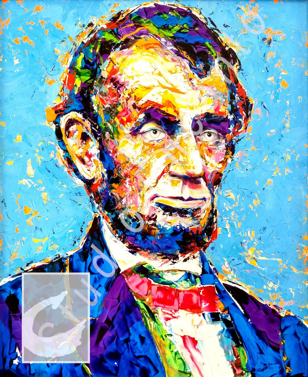 "Image of LINCOLN: Truth Be Told by Cathee ""Cat"" Clausen"