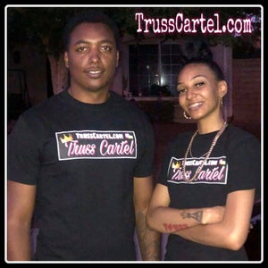 Image of TRUSS CARTEL T-Shirt