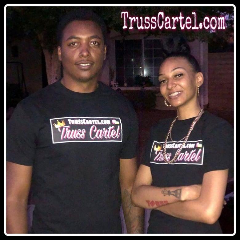 Image of TRUSS CARTEL T-Shirt