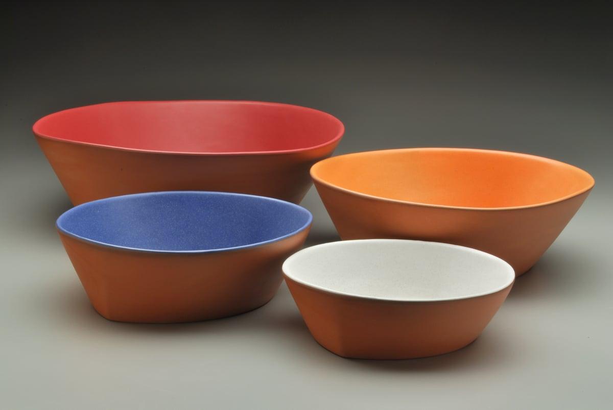 Image of Boat Bowls