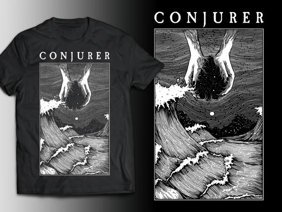 Image of 'Sonder' T-Shirt