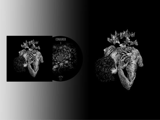 Image of 'I' EP - CD