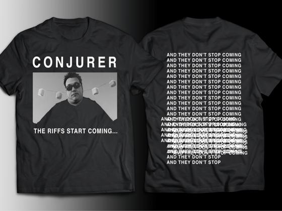 Image of Conjurer x Smashmouth T-Shirt