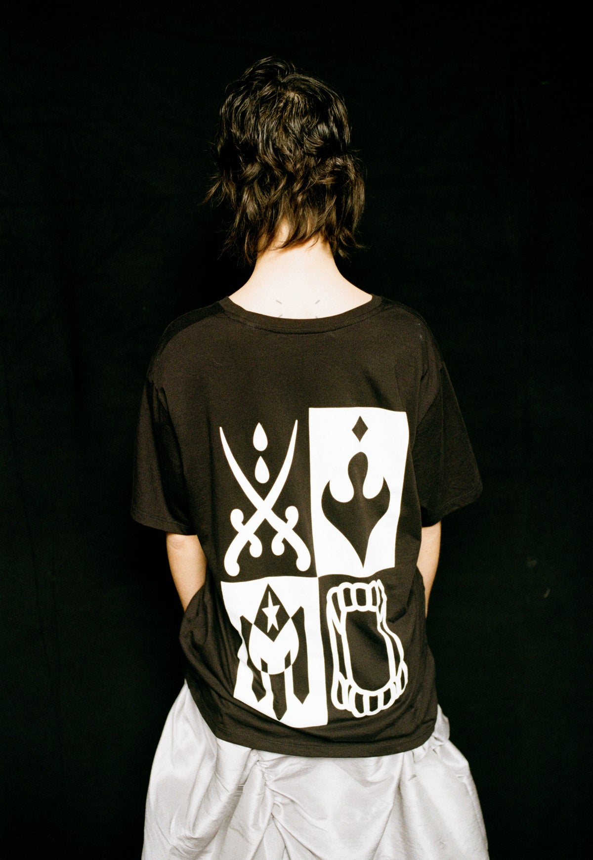 Image of Sisters T-shirt