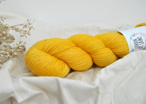Image of Bouton d'or - Classic sock 75% Merino - 25% Nylon