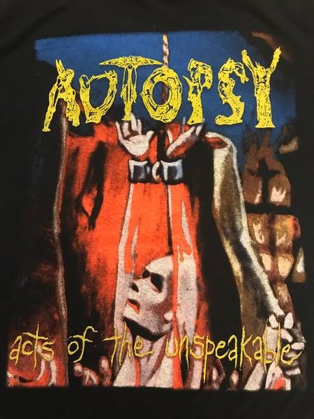 Shirts | AutopsyDeathMetal