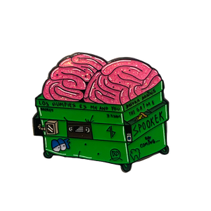 Image of BASURA BRAINS