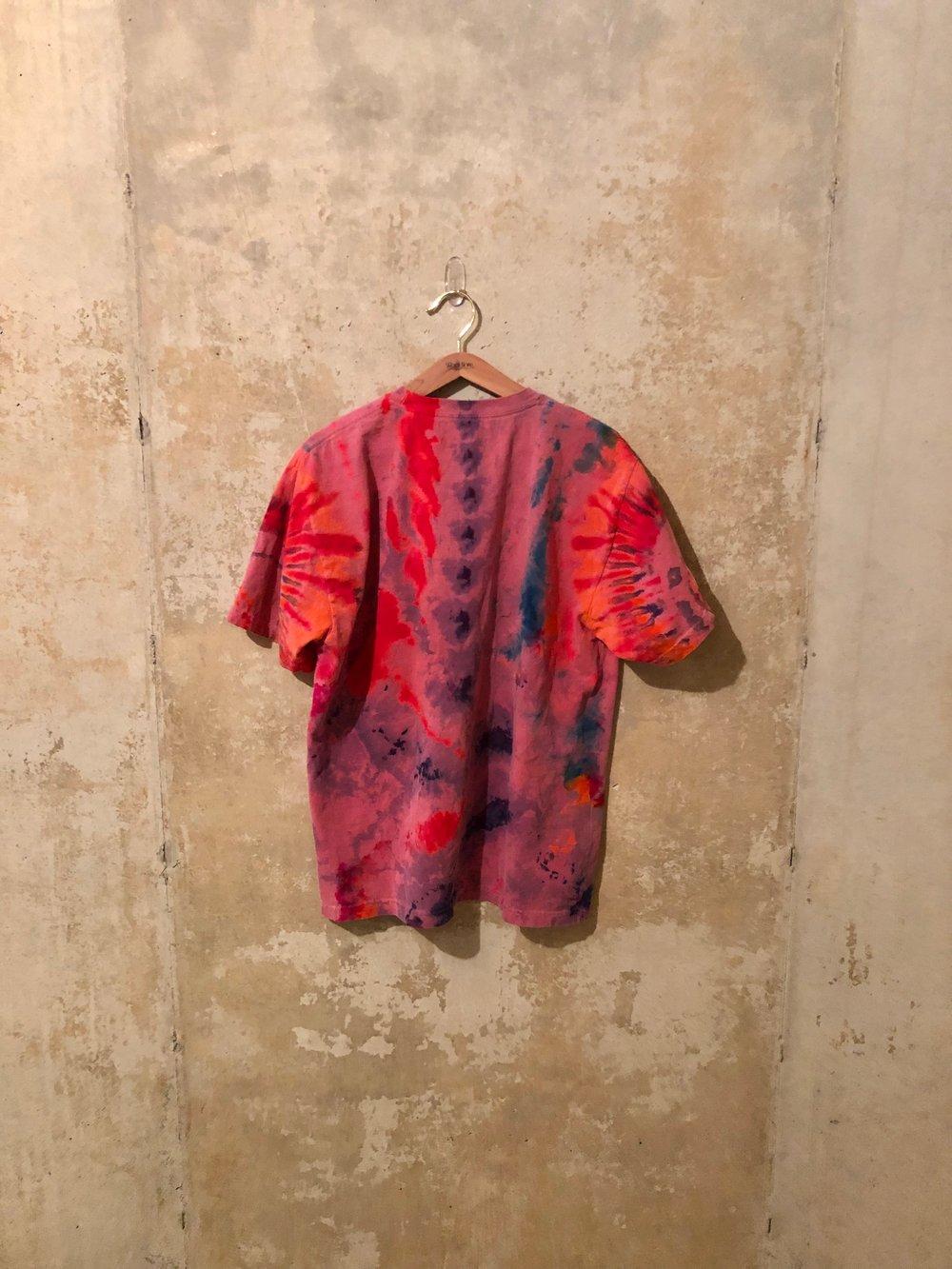 Tie Dye Shirt Medium -  #1