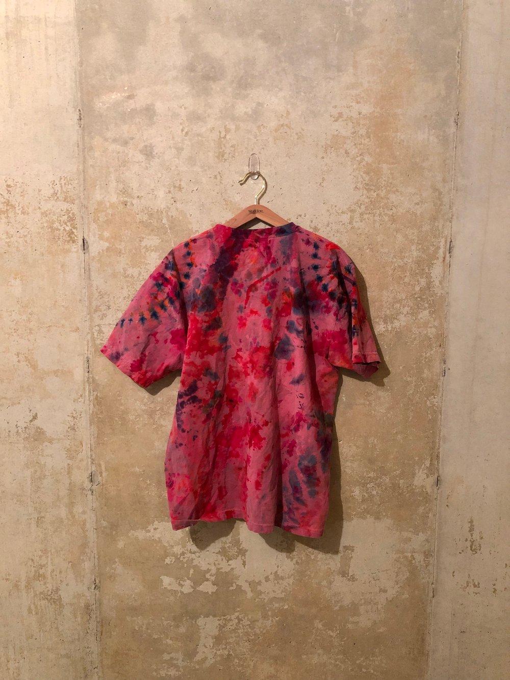 Tie Dye Shirt Large - #3