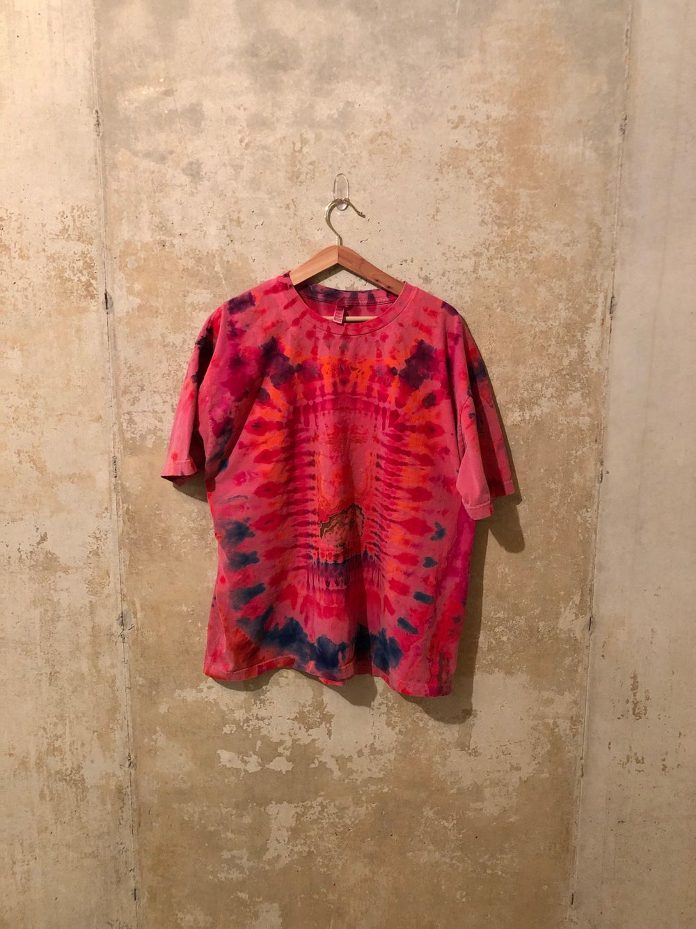 Tie Dye Shirt XL - #5
