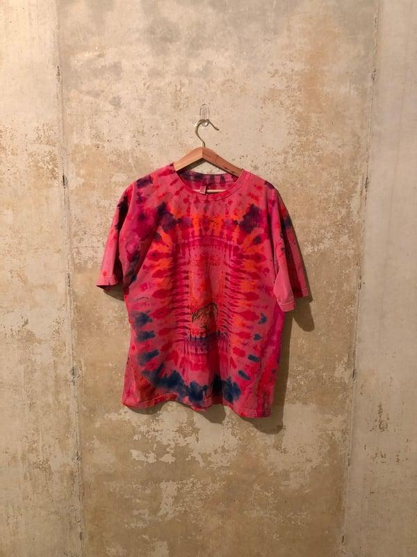 Image of Tie Dye Shirt XL - #5