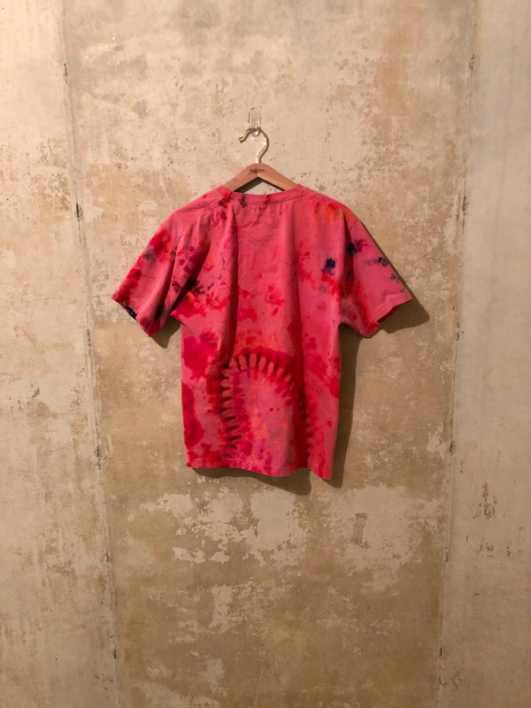 Image of Tie Dye Shirt Small - #7
