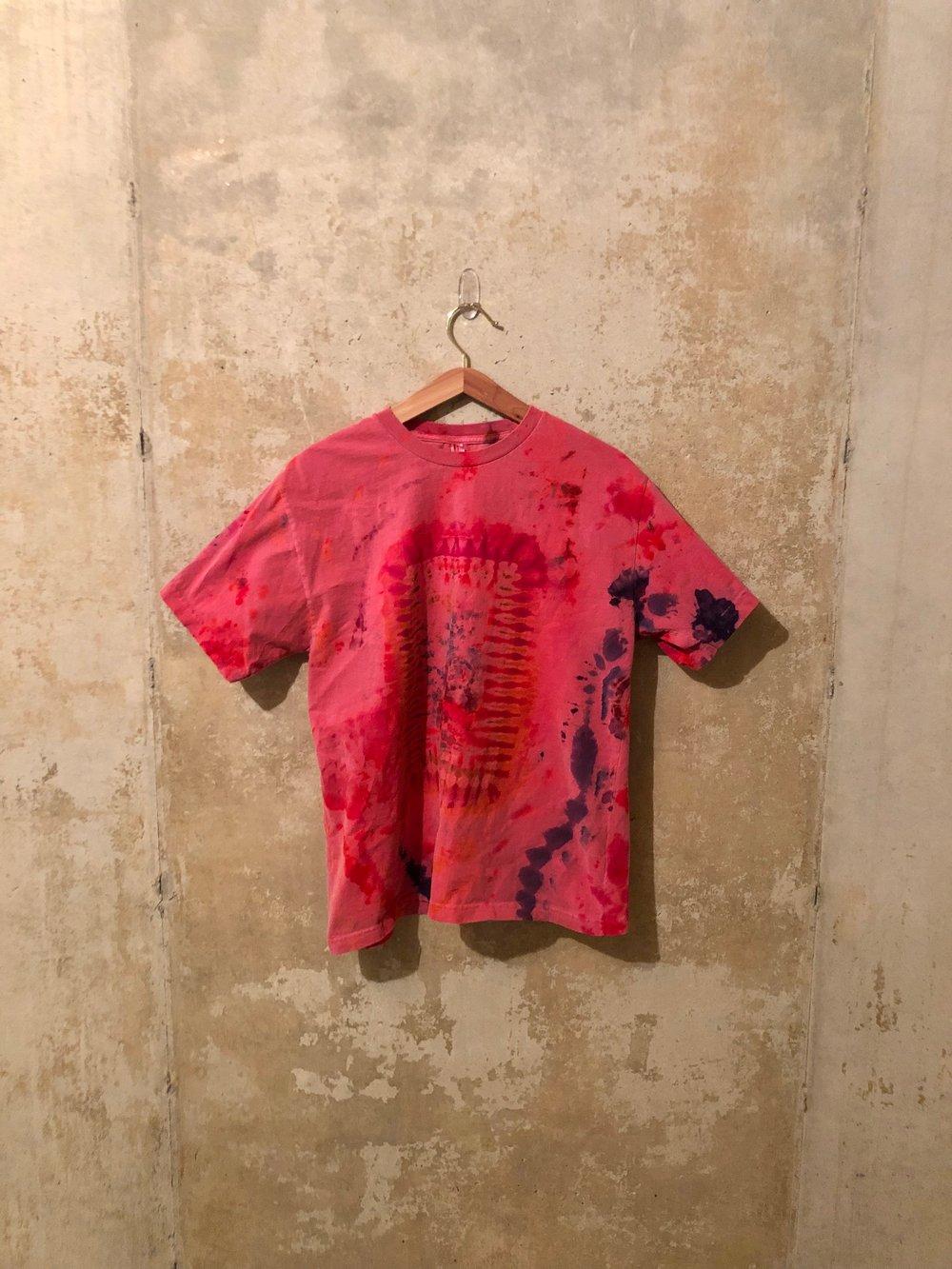 Tie Dye Shirt Small - #7