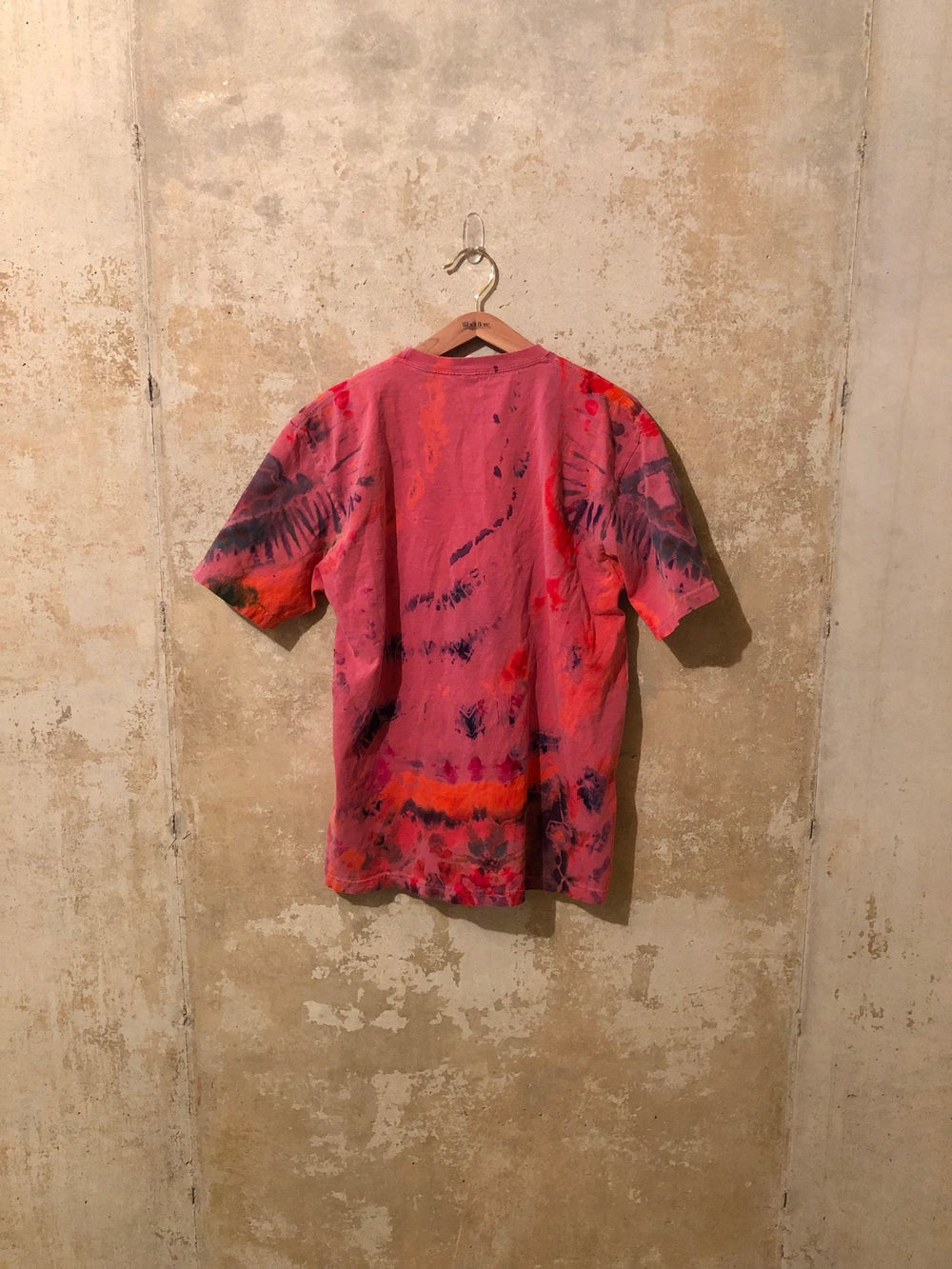 Tie Dye Shirt Medium - #8