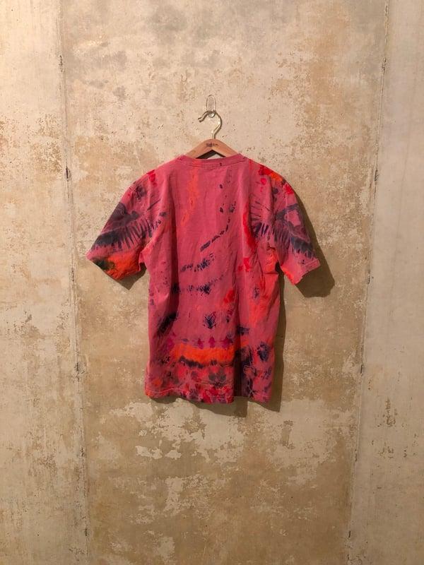 Image of Tie Dye Shirt Medium - #8