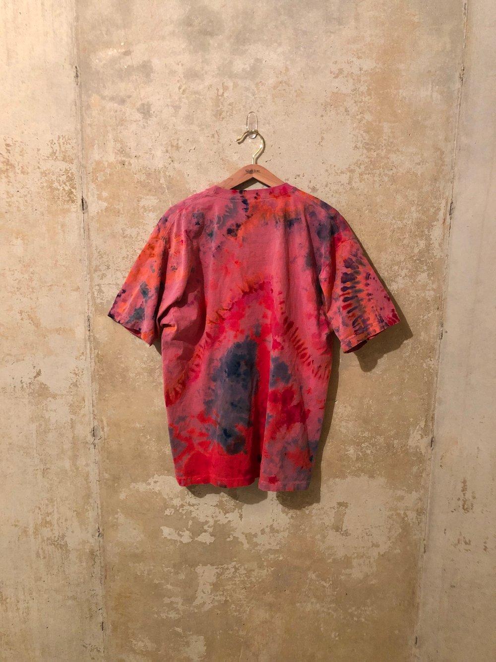 Tie Dye Shirt Large - #10
