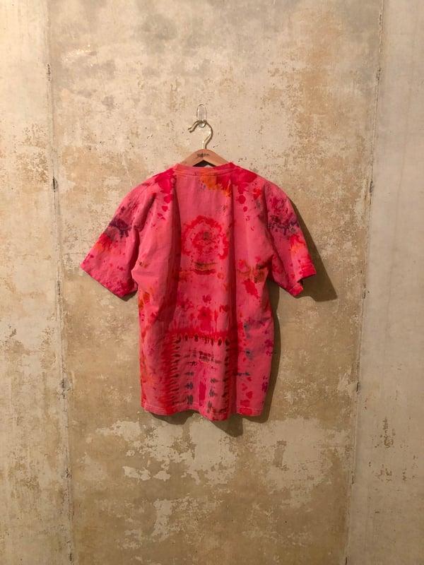 Image of Tie Dye Shirt Medium - #9