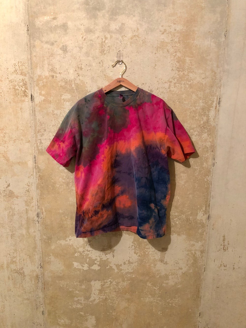 Tie Dye Shirt Large - #11