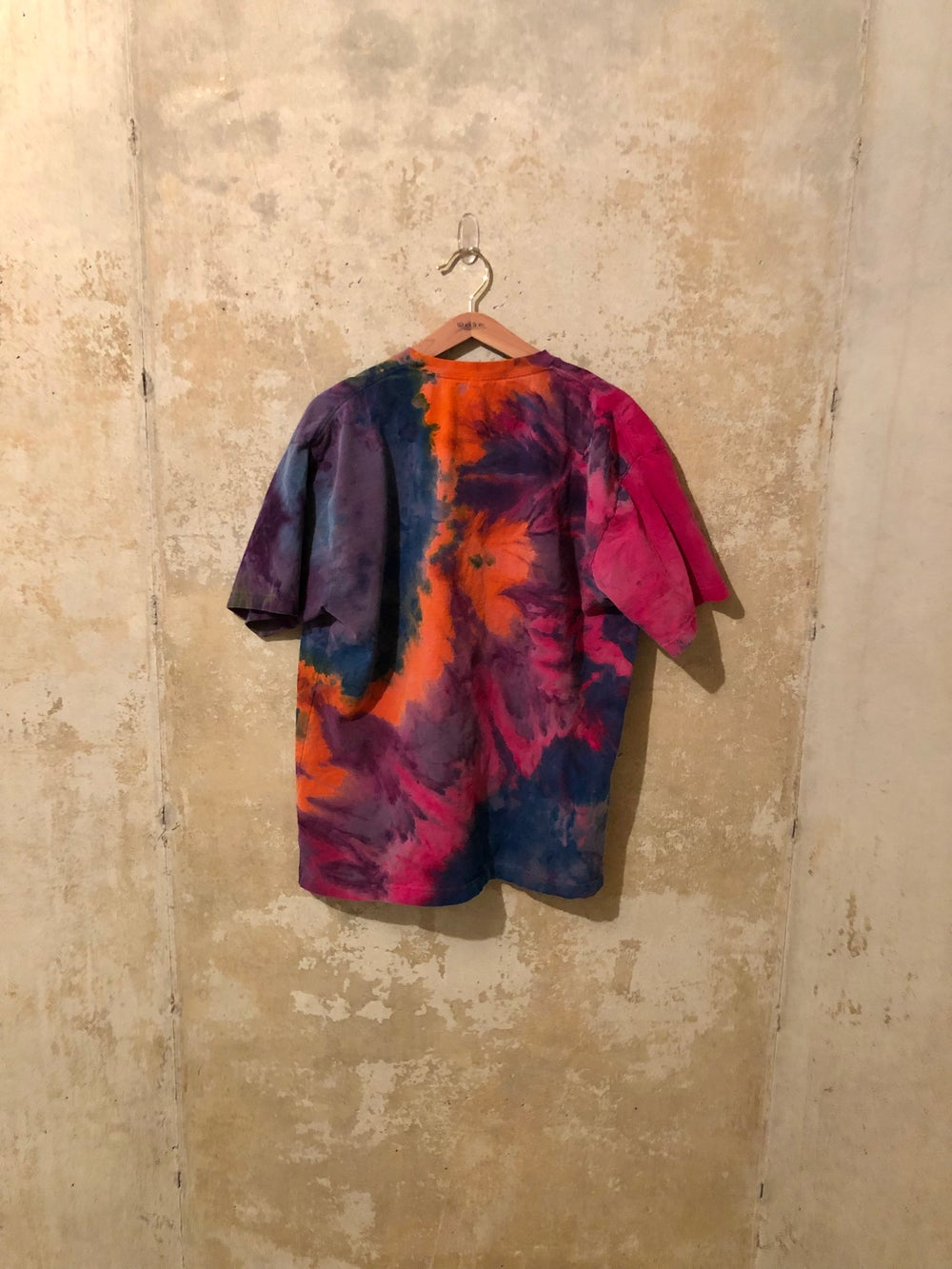 Tie Dye Shirt Large - #12