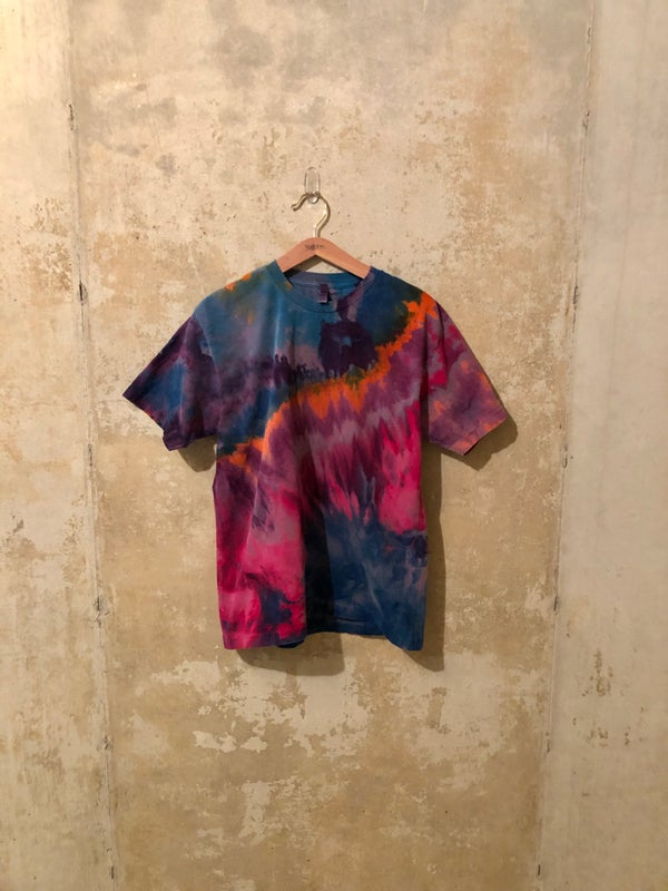 Image of Tie Dye Shirt Small - #13