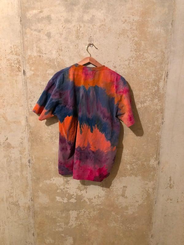 Image of Tie Dye Shirt Large - #14