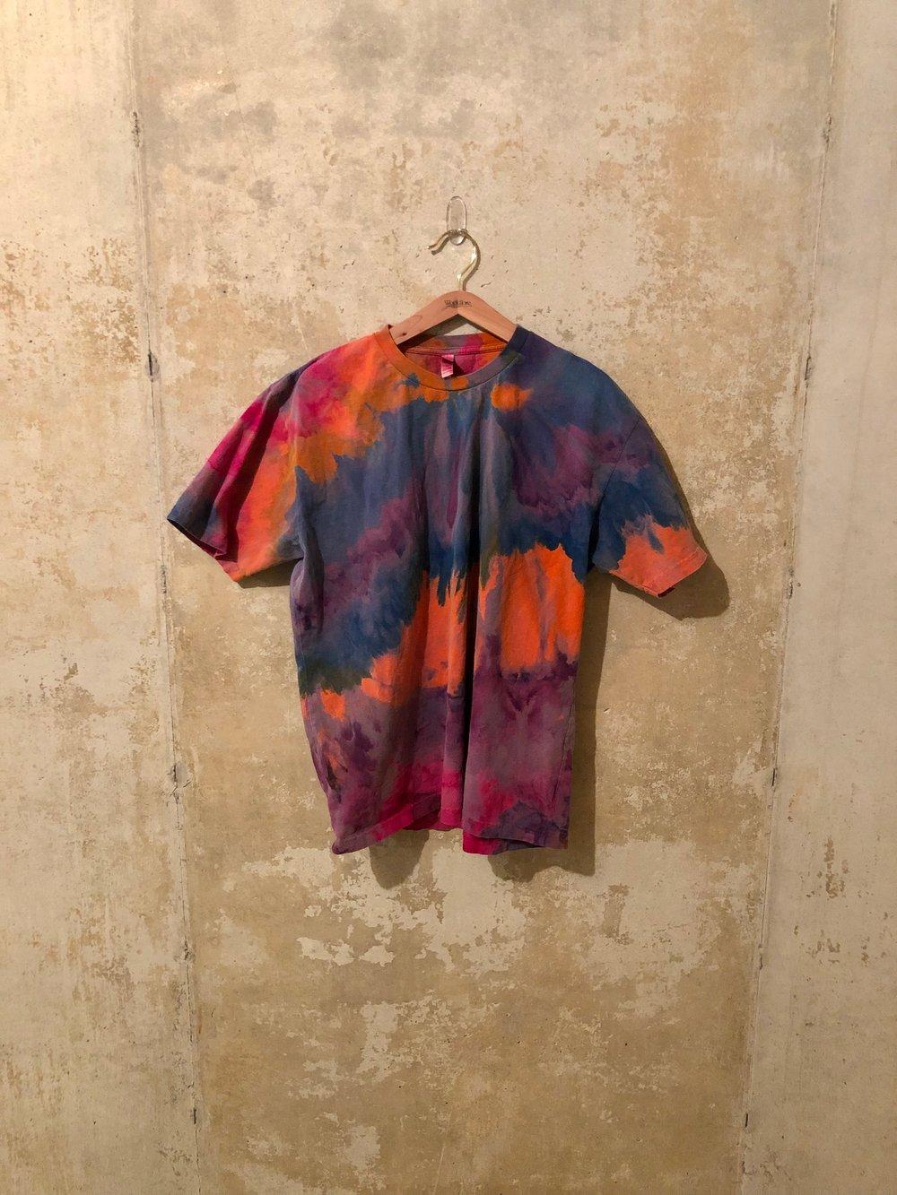 Tie Dye Shirt Large - #14