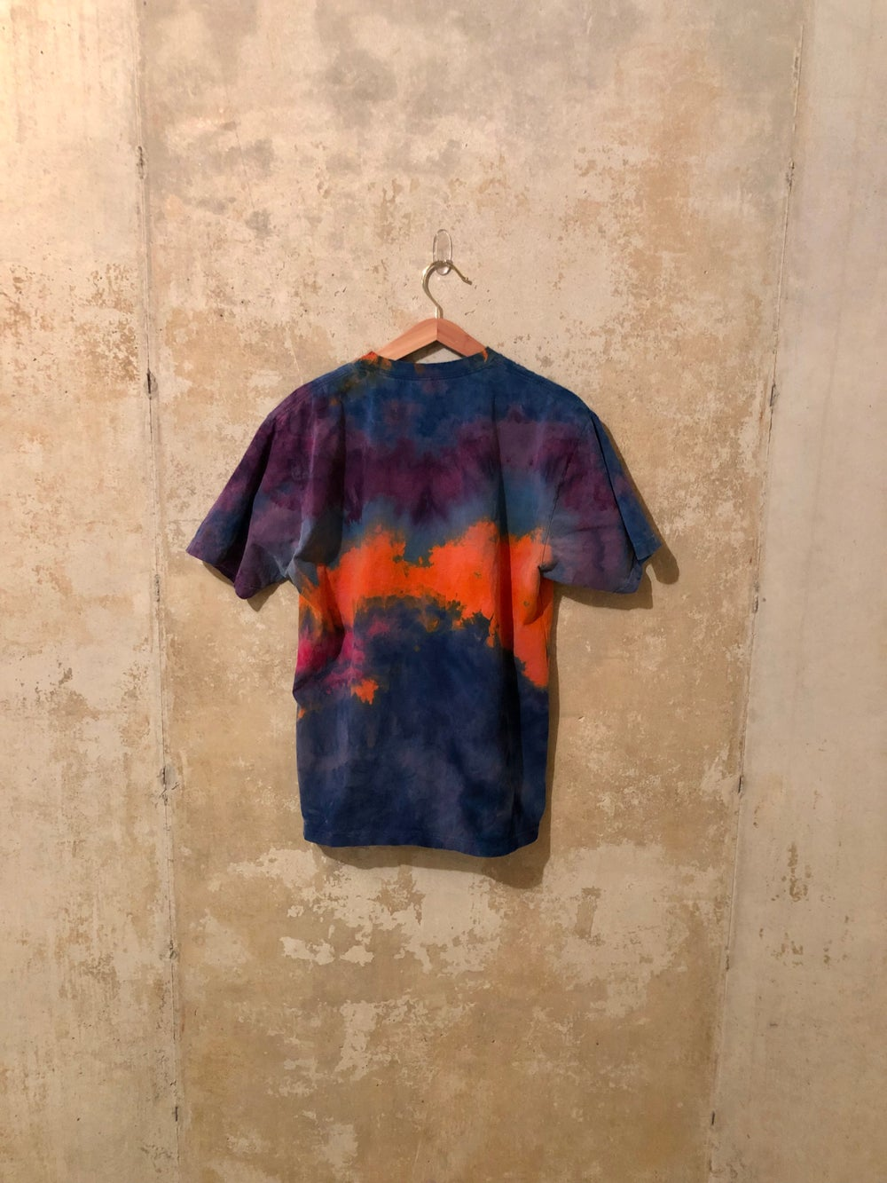 Tie Dye Shirt Medium - #15